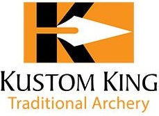 Kustom King Traditional Archery