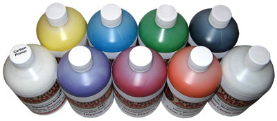 Waterborne Acrylic Crown Dipping Paint