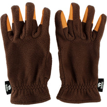 Load image into Gallery viewer, Bearpaw Winter Gloves