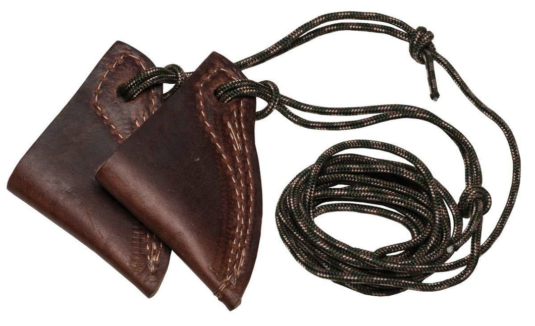 Tillering cord with Leather Boots