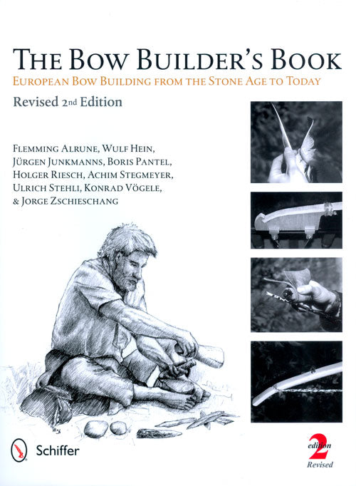 The Bow Builders Book