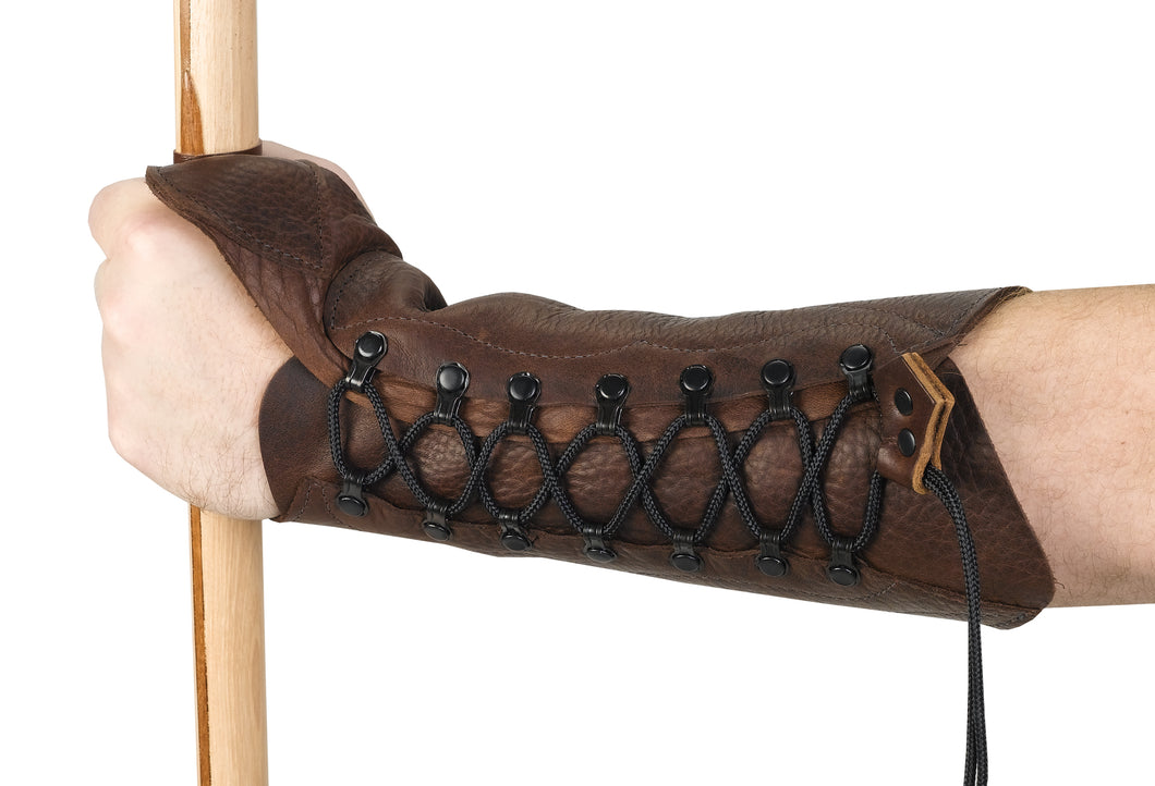 Bow Glove and Guard