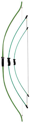Youth Fiberglass Recurve Bow