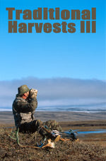 Traditional Harvests III DVD