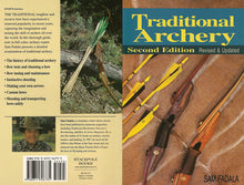 Load image into Gallery viewer, Traditional Archery 2nd Edition