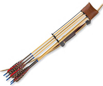 Great Northern Longbow Quiver