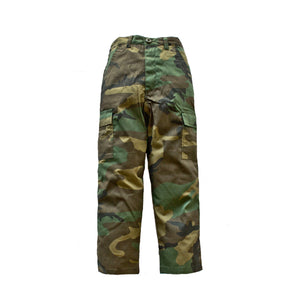 Youth BDU/M81 Pant