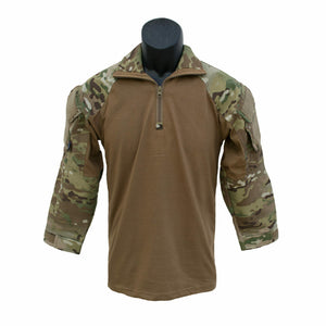 Youth Multicam Overwatch Combat Shirt