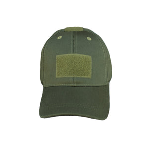Youth OD Green Tactical Operators Cap