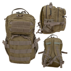 Youth Coyote Tactical Backpack