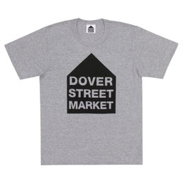 Dover Street Market T-Shirt (Top Grey)