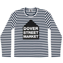 Dover Street Market Striped T-Shirt