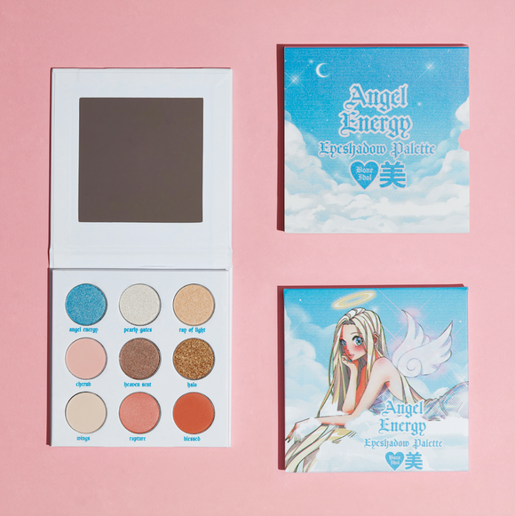 Angel Energy Eyeshadow Palette