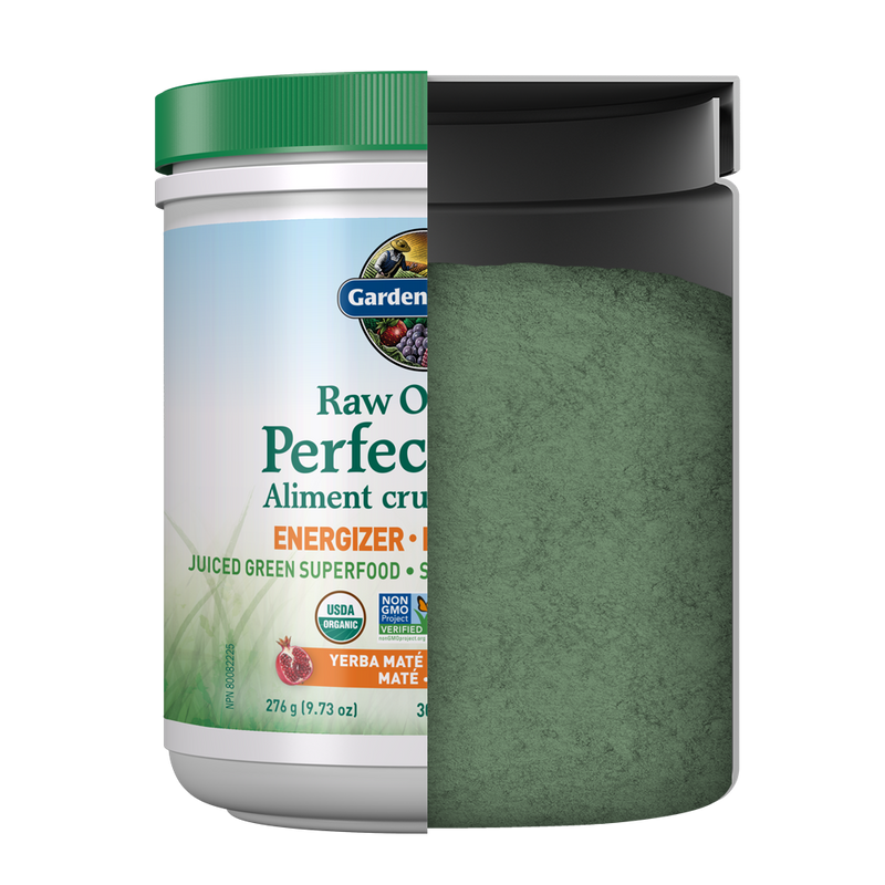 Raw Organic Perfect Food - Energizer