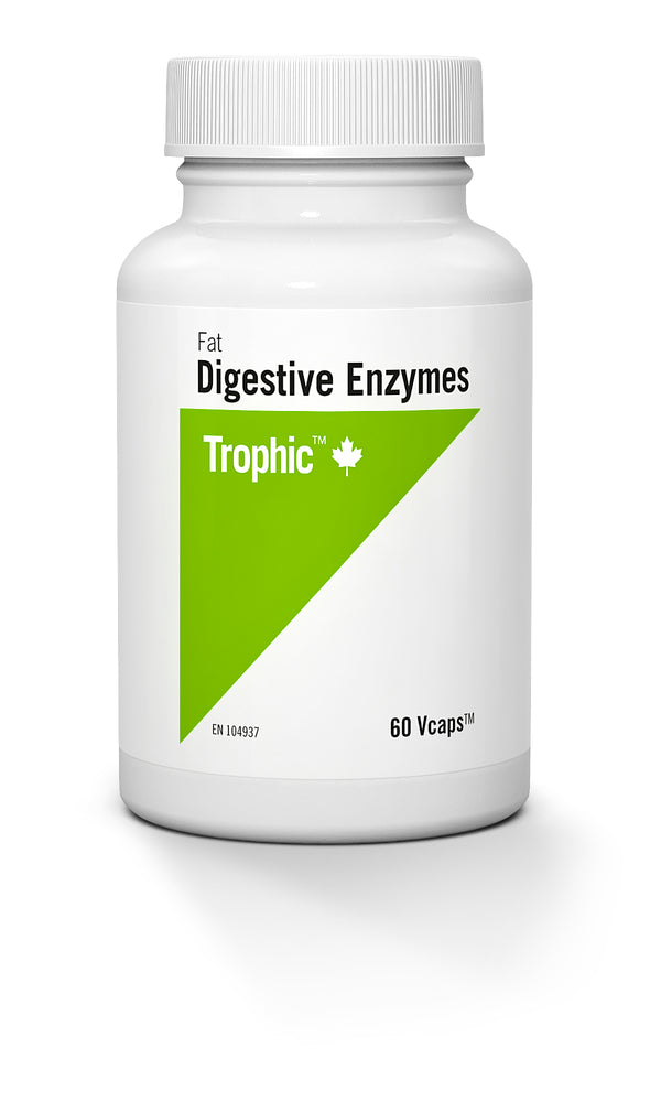 Digestive Enzymes (Fat)