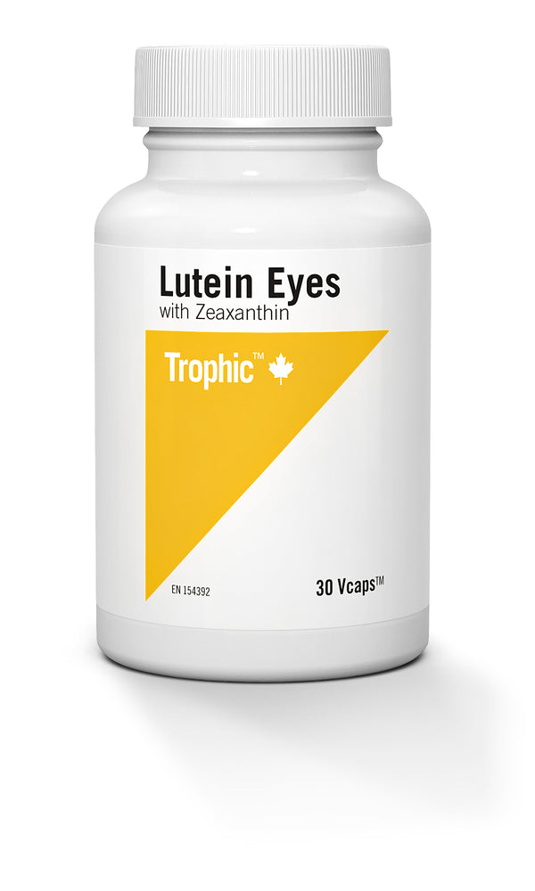 Lutein Eyes (with Zeaxanthin)