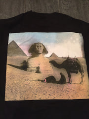 *new* Supreme Giza Tee DS Large