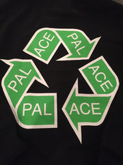 Palace P-Cycle Hoodie - DS Large