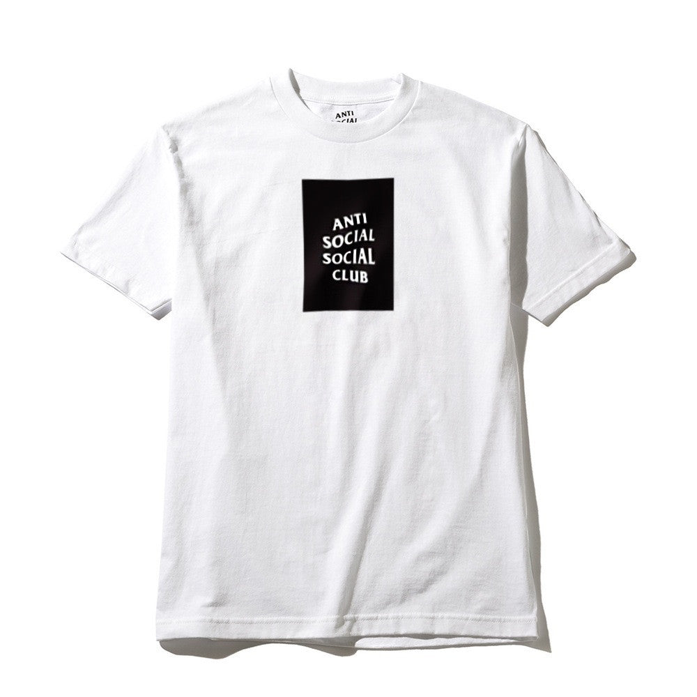 Anti Social Social Club club tee DS