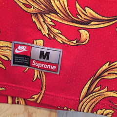 *new* Supreme Nike Basketball Jersey (Red) DS - M