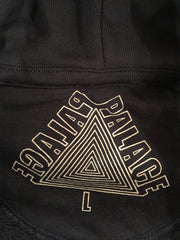 *new* Palace Roadrunner Hoodie DS Large