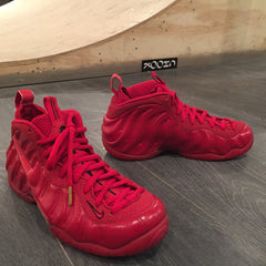 Nike Air Foamposite Pro Gym Red 9.0