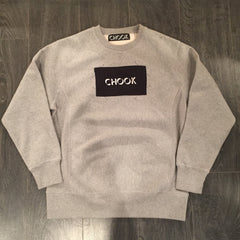 *new* Chook Thermal Crewneck