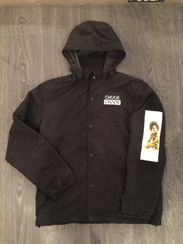 *new* Chook Biggie Windbreaker