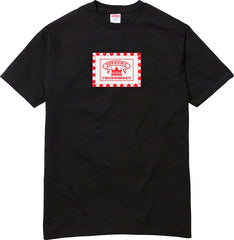 Supreme Fried Chicken Tee (Black)