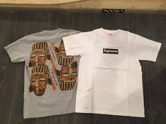 *new* Supreme Mask Tee - M