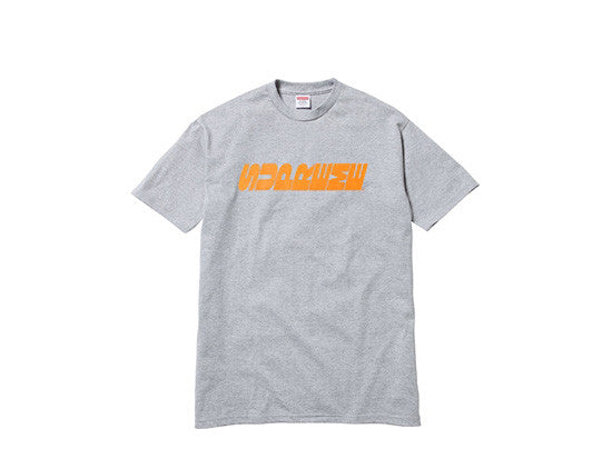 Supreme Breed Logo Tee - large DS