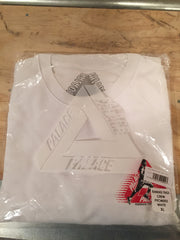 Palace Running Tings Crew - DS Authentic