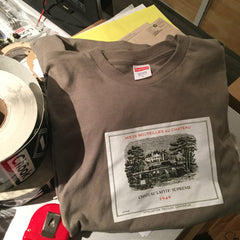 *new* Supreme Chateau Tshirt DS large