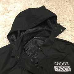 *new* Chook Kate Windbreaker