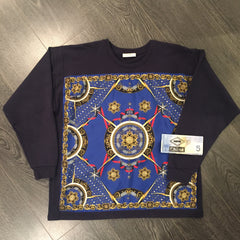 *new* Versace Collection Crewneck - DS Small