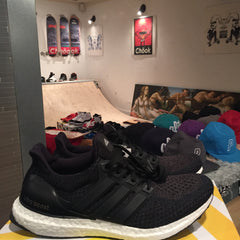 Adidas Ultraboost Core Black DS 10.0