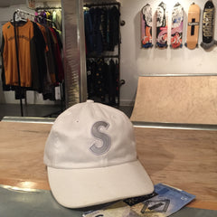 *new* Supreme 3M S Logo Hat