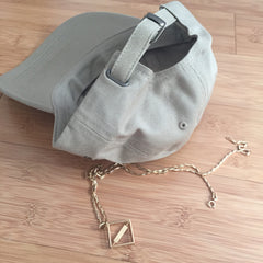 Anti Social Social Club - Weird Cap Khaki DS