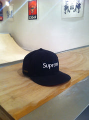 *new* Supreme Goretex Fitted