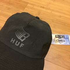 *new* HUF / Bronze 56K Reflective 5 Panel DS