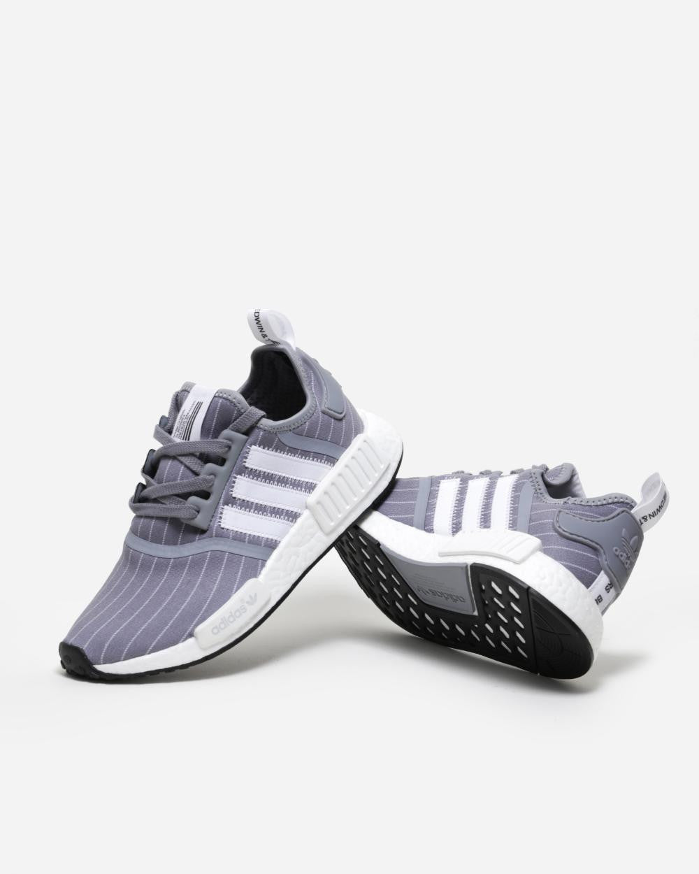 Bedwin NMD - DS Size 10