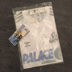 *new* Palace / Adidas Home Jersey DS