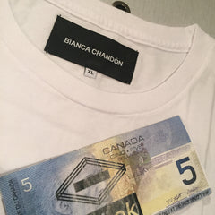 "*new* Bianca Chandon ""Lover"" Tshirt DS"