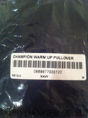 *new* Supreme / Champion Warm-up Pullover