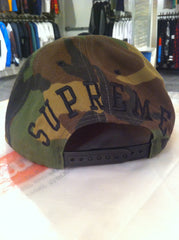 *new* Supreme / Champion 5 Panel