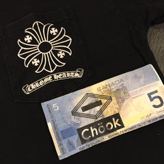 *new* Chrome Hearts Tee