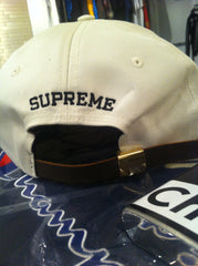 *new* Supreme S Logo 6 Panel
