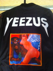 Yeezus Jacket - Medium