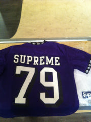 *new* Supreme Diamond Ribbed Jersey - L