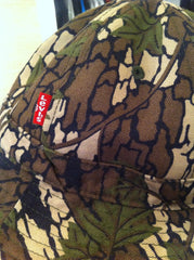 *new* Supreme / Levi's Bucket Hat - M/L